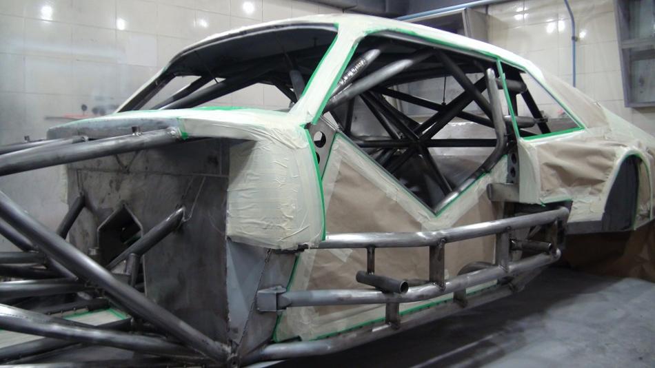 El chasis automotriz y su evolución - Motor y Racing