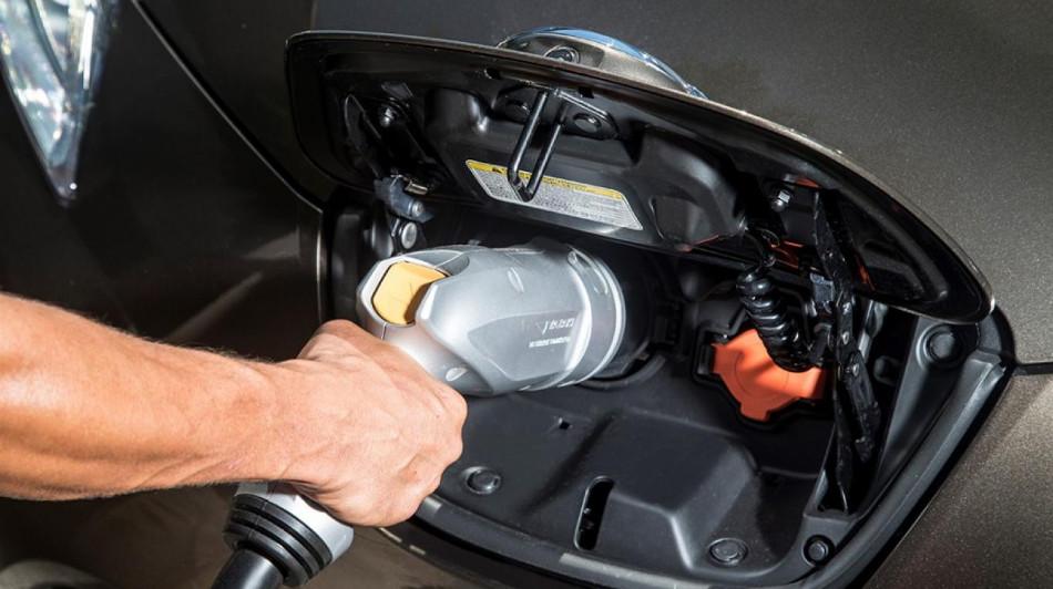 Las baterías que mueven a los coches eléctricos