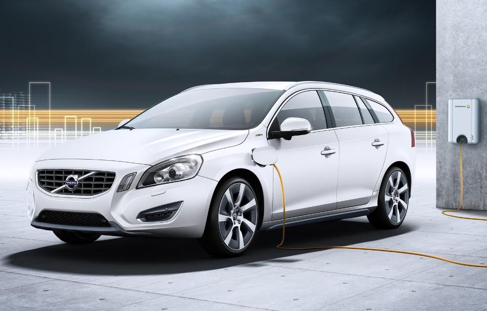 Volvo anunció que fabricará solo modelos eléctricos