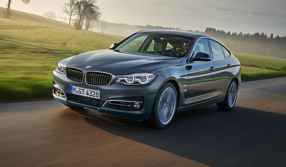 BMW prepara un Serie 3 totalmente eléctrico