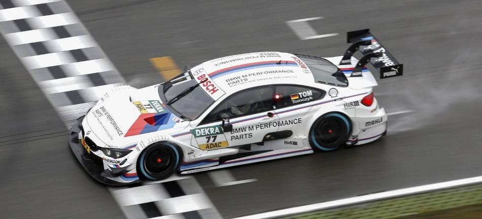 BMW se convierte en equipo de la Fórmula E