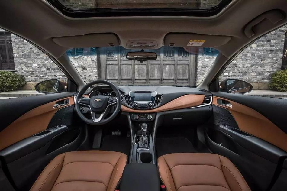 Regresa el Chevrolet Cavalier 2018 - Motor y Racing