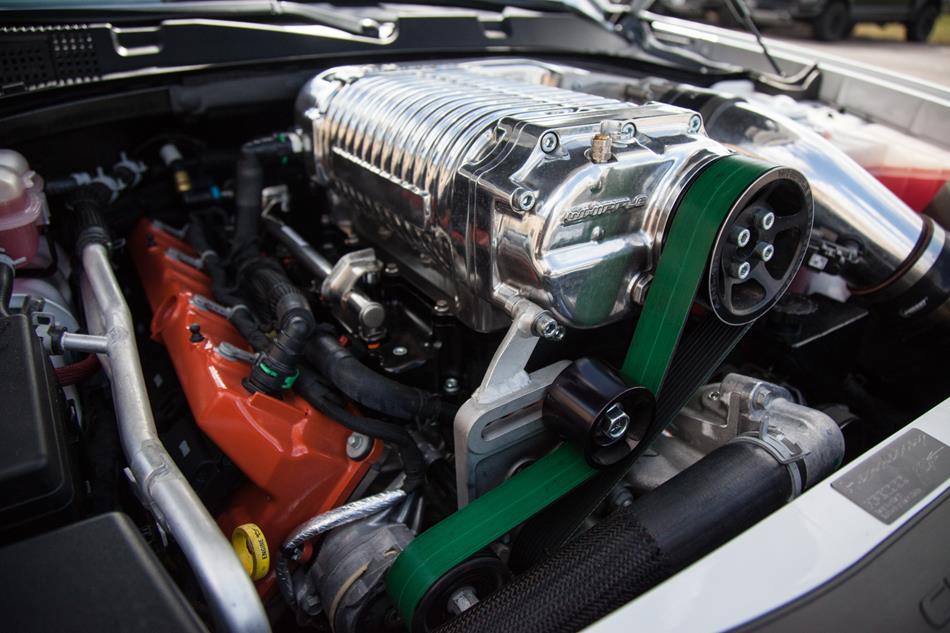 Turbocompresores y Supercargadores, el secreto de la potencia
