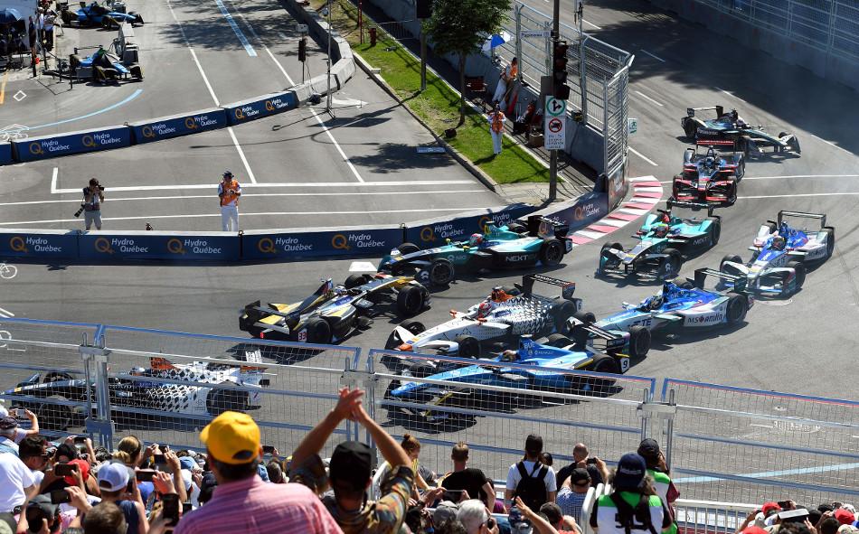 Lucas di Grassi se convirtió en campeón de la Fórmula E