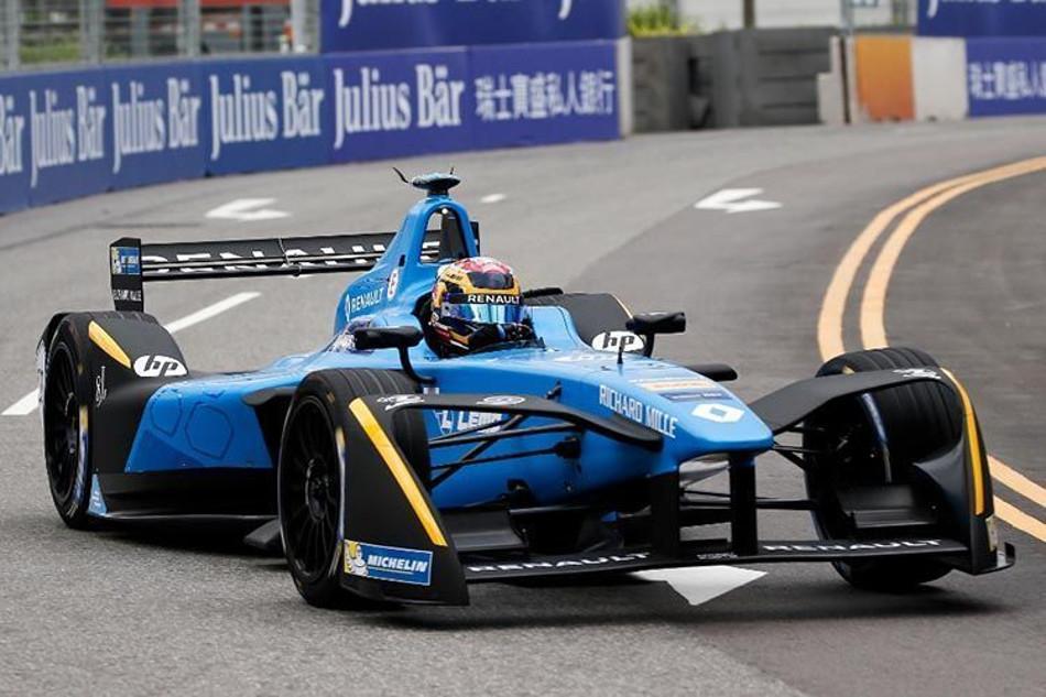 La Fórmula E trata de convencer a sus críticos