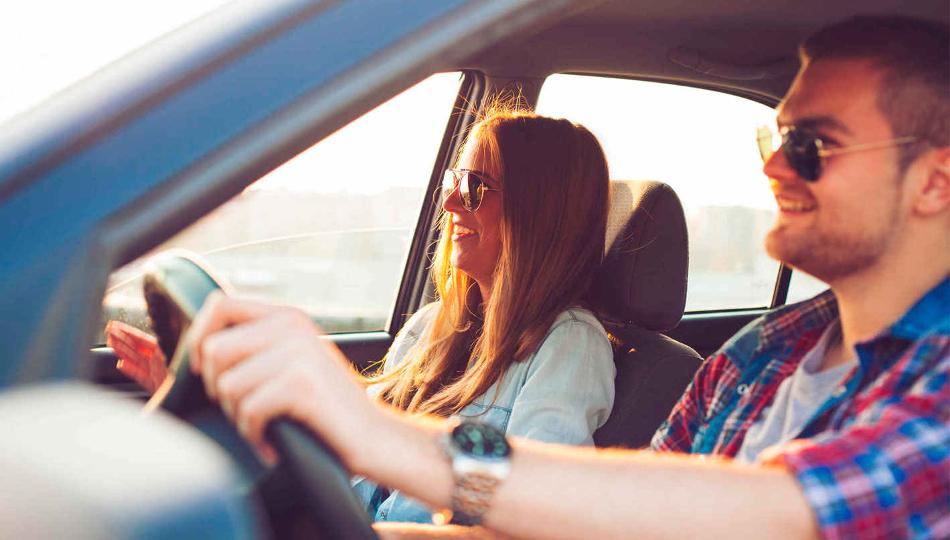 Consejos para alquilar un coche