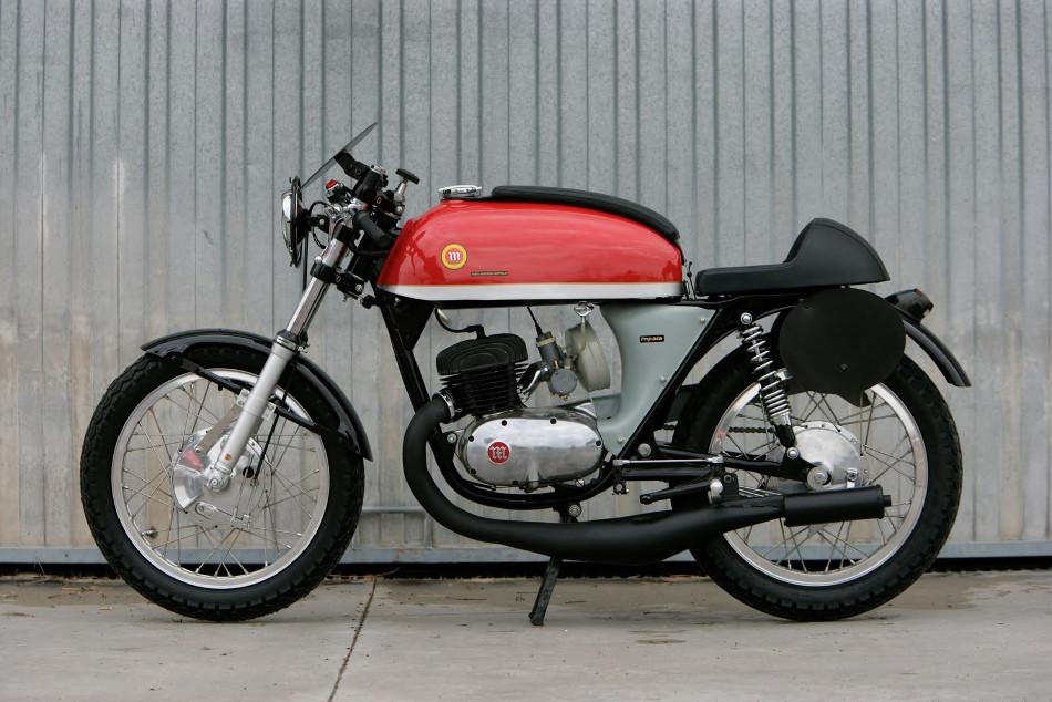 Montesa, la histórica marca de motos española