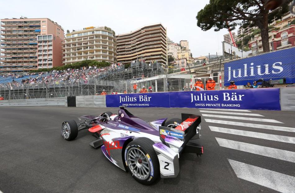 La Fórmula E evoluciona y convence