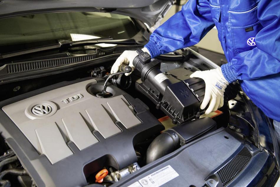 El declive de los coches a gasolina y diesel