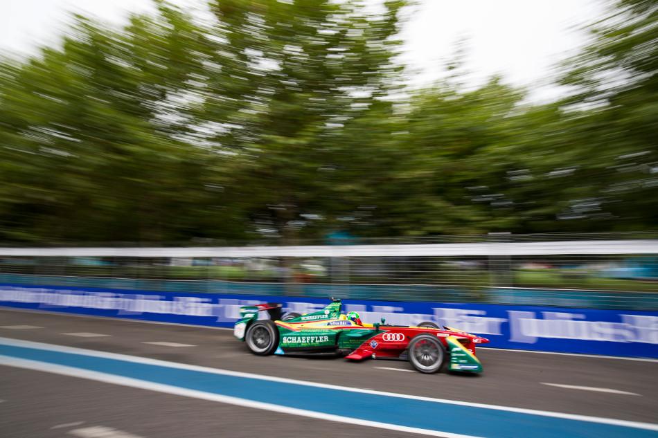 Lucas di Grassi promueve cambios dentro de la Fórmula E