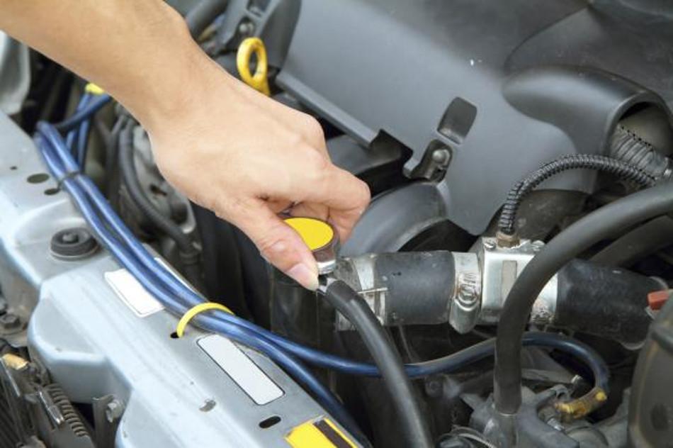 Cómo evitar recalentamientos en su motor