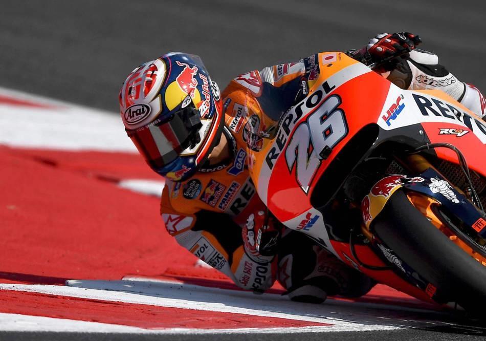 El Gran Premio de San Marino y la gran ausencia