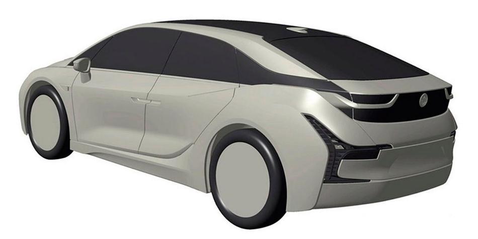 BMW presentará el i5 como Concept