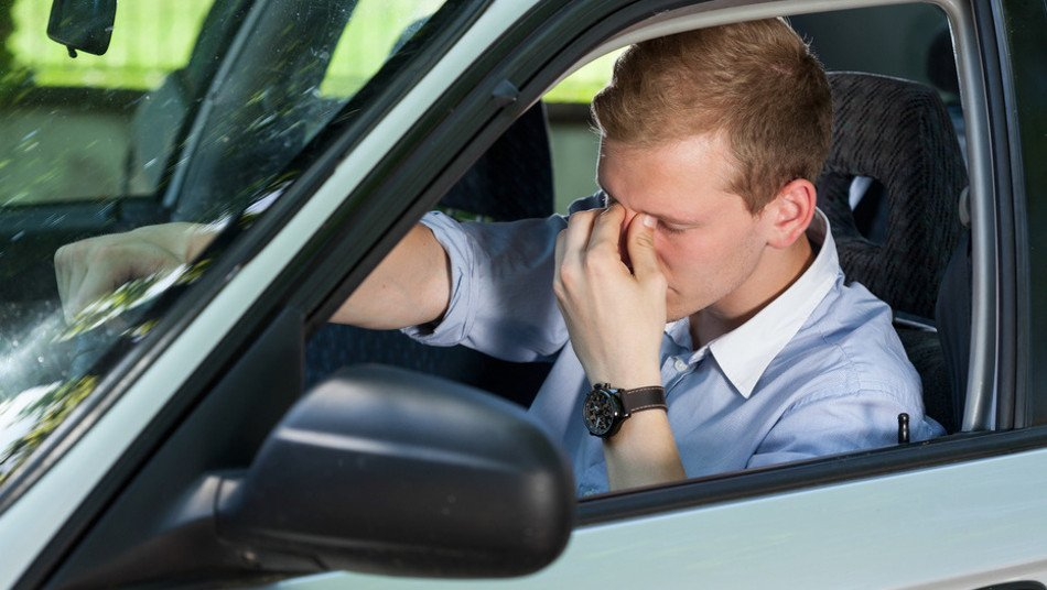 Cómo enfrentar el miedo a conducir