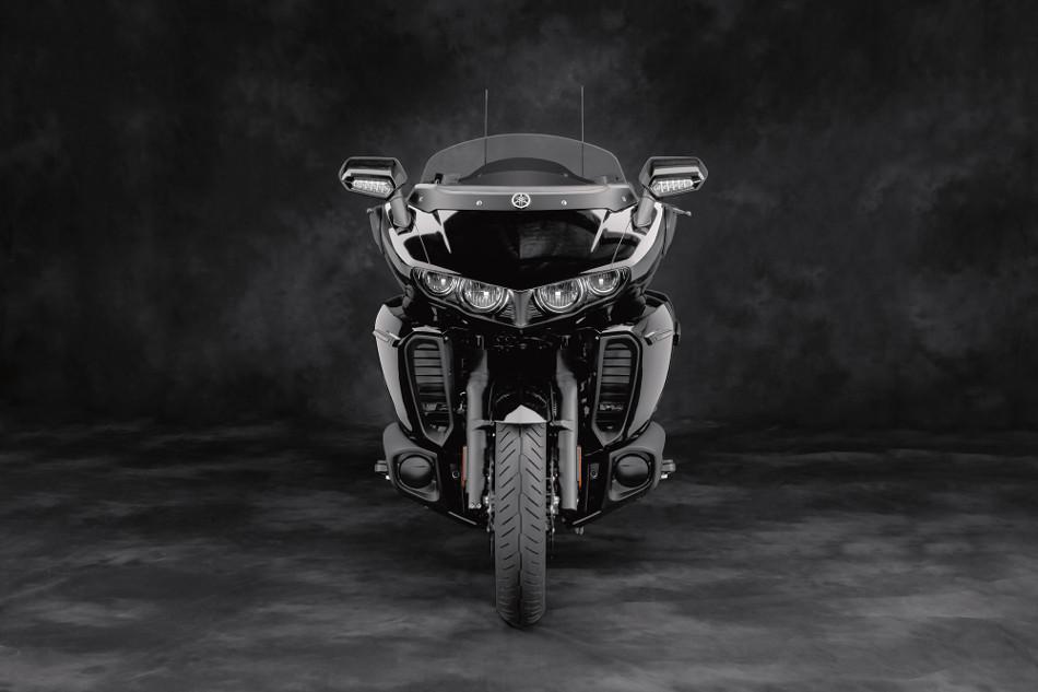 Nueva Yamaha Star Eluder 2018