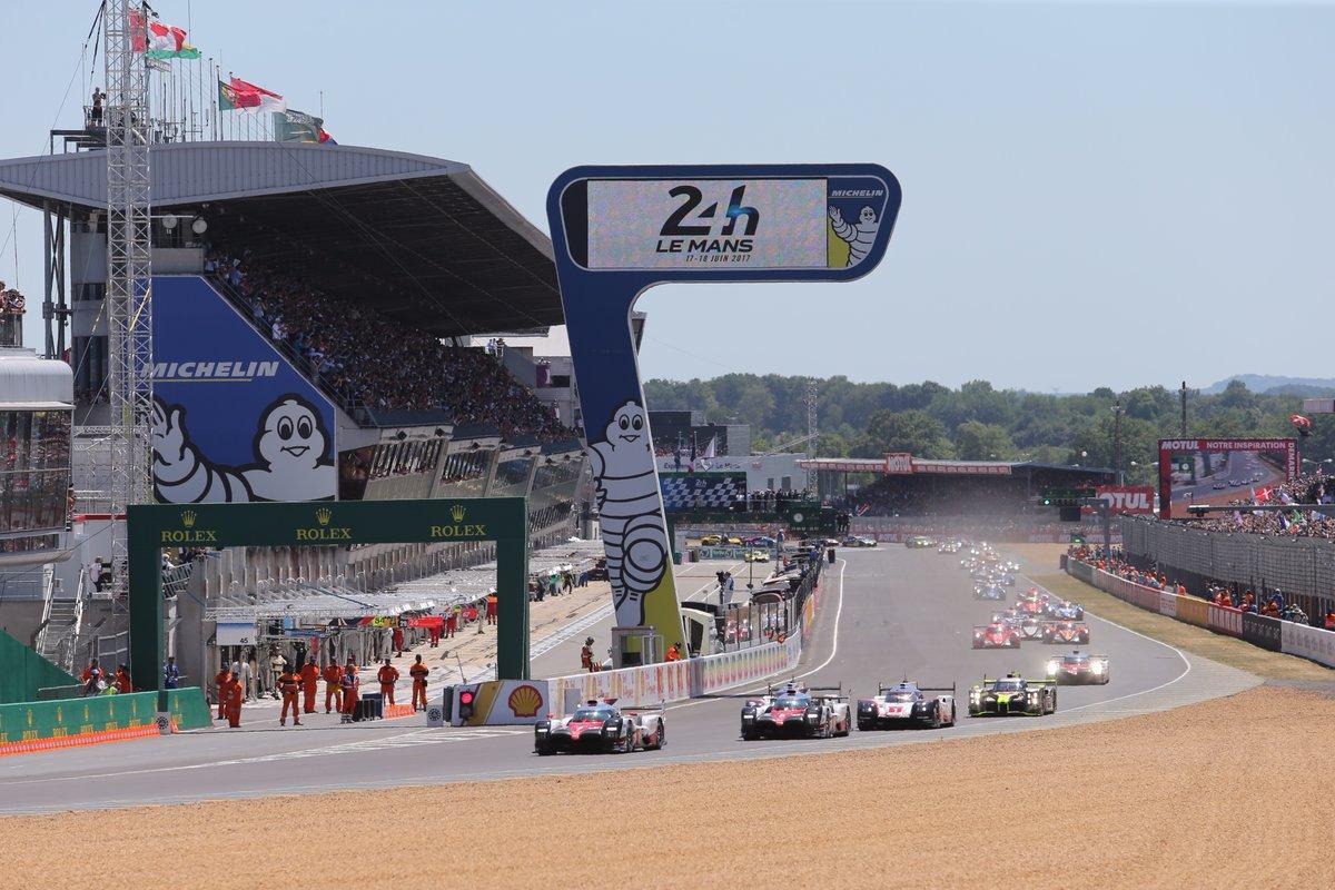 Se confirma la súper temporada del WEC con cierre en Le Mans 2019