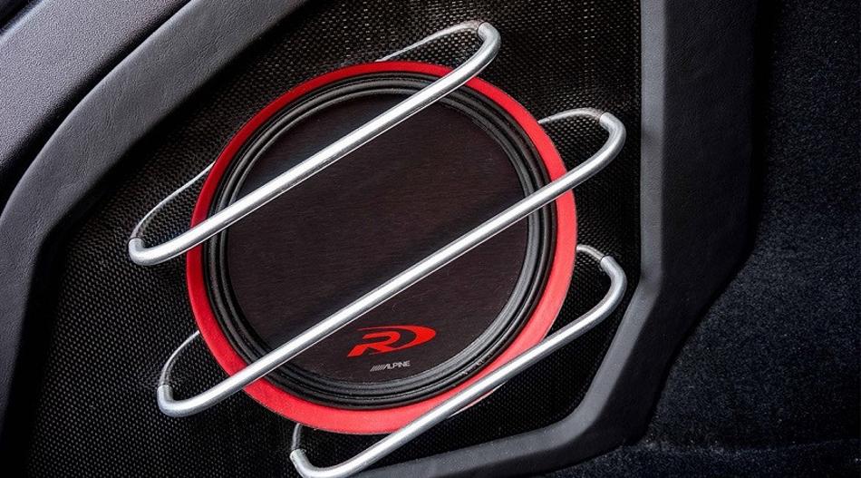 T Sportline presentó un Tesla P100D más deportivo