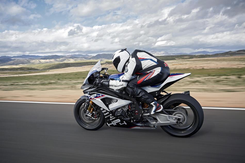 Conoce como trabaja el sistema de suspensión de una motocicleta