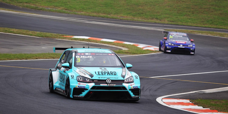 """Robert Huff: """"Si los Hyundai llegan a estar en Q2, no tendría la pole"""""""