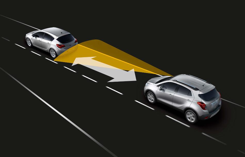 Aprenda a conducir en vías expresas
