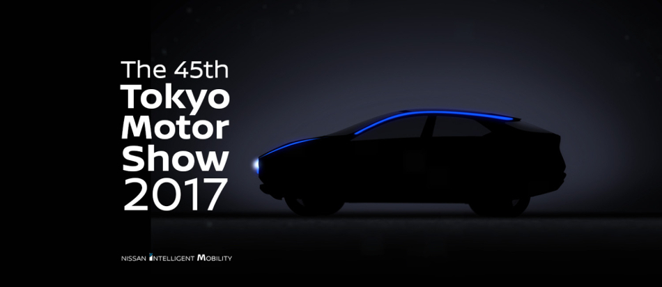 Nissan presentará un nuevo crossover en el Salón de Tokio