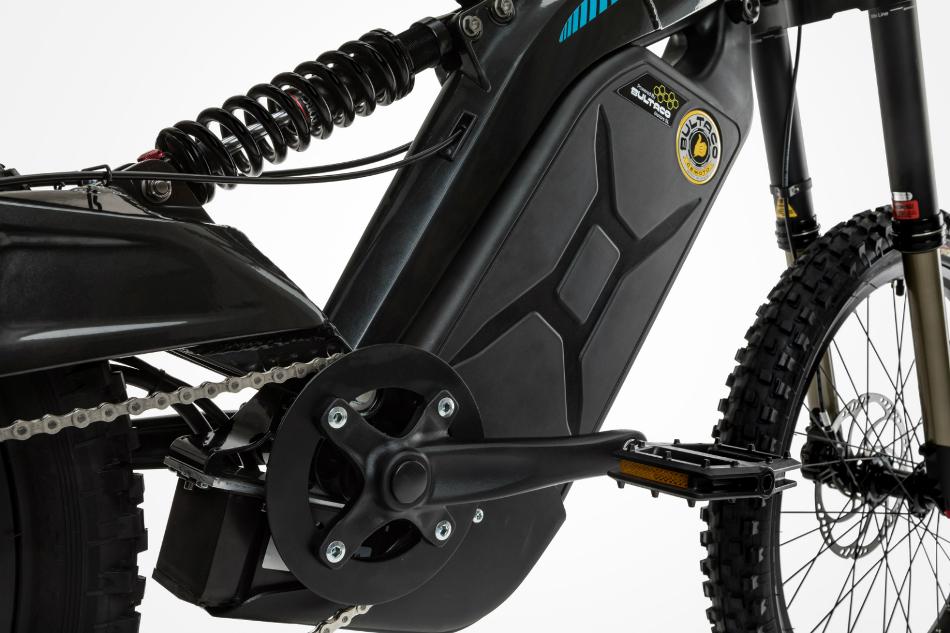 Conoce la nueva Bultaco Brinco RB
