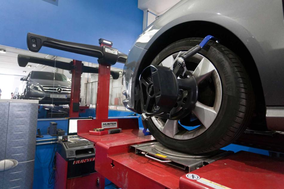 Cómo cuidar y cuándo cambiar los neumáticos