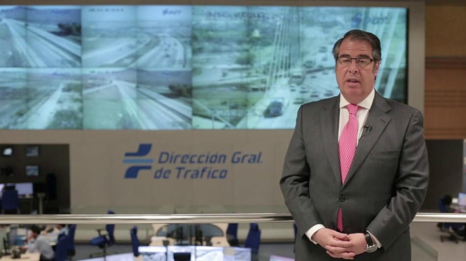 """DGT: """"Somos el quinto país europeo con mejor tasa de mortalidad"""""""