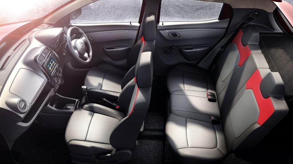 Renault anunció el nuevo KWID