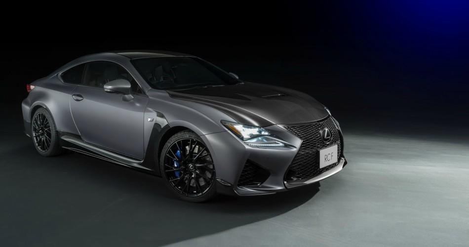 Lexus presenta el emblemático LS+ Concept