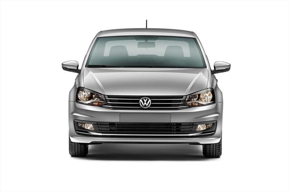 Volkswagen Vento TDI 2018