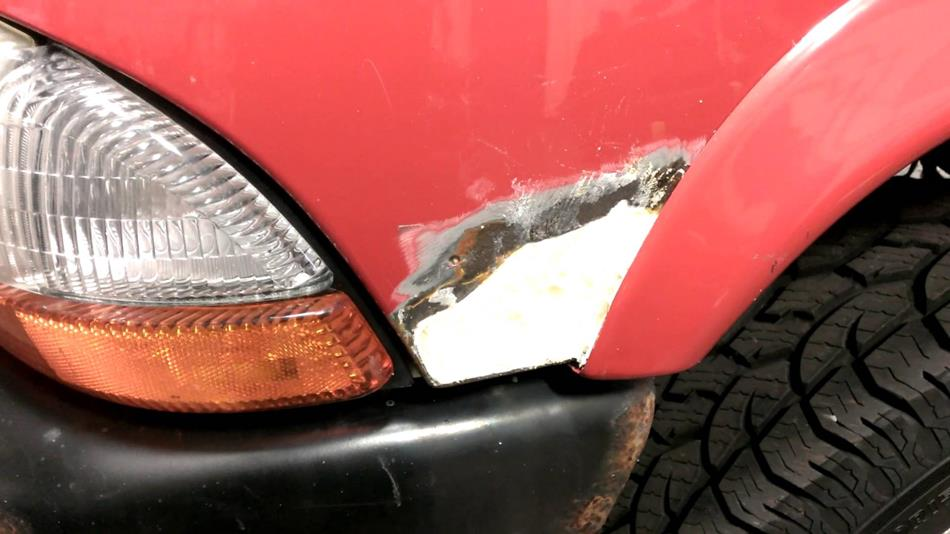 La corrosión, el enemigo de nuestros coches