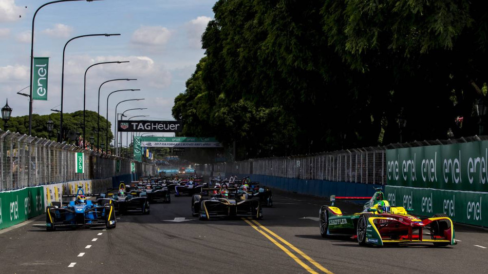 Sigue en discusión el sistema de calificación de la Fórmula E