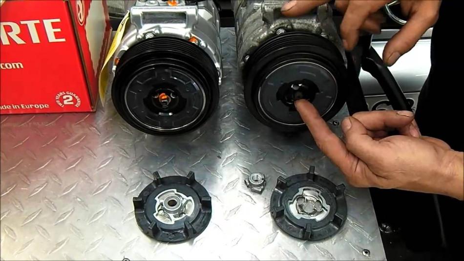 Porqué pierde potencia mi motor con el calor