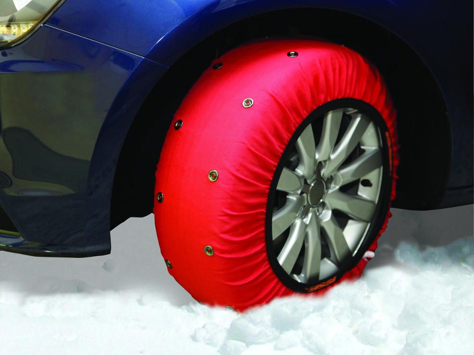 Las mejores cadenas para la nieve