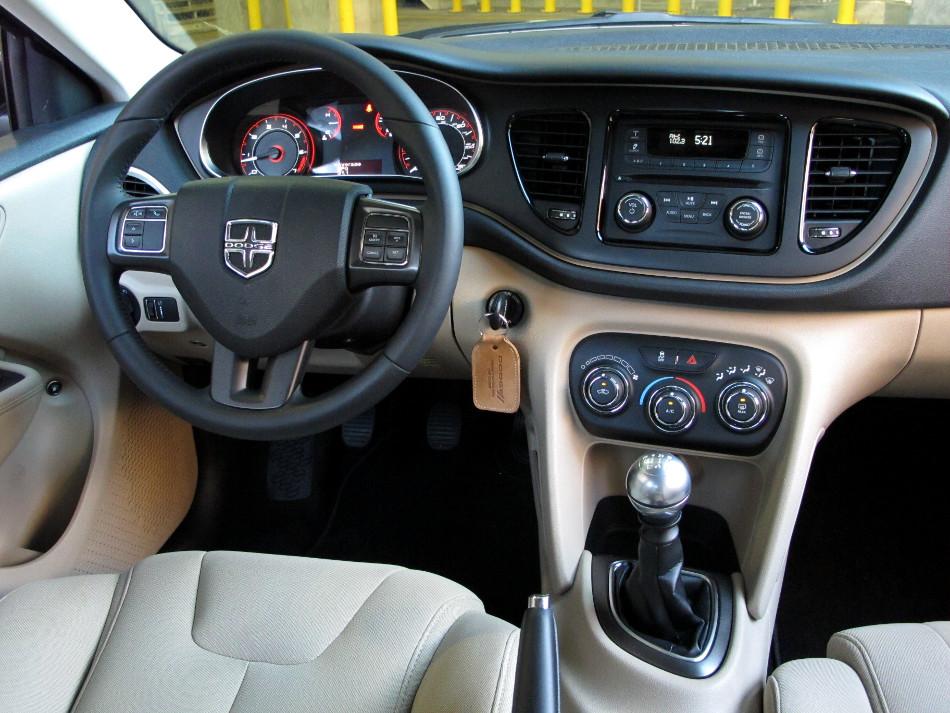 Una historia clásica de un coche clásico, El Dodge Dart