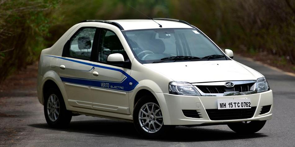 El nuevo Dacia Logan eléctrico ya está aqui
