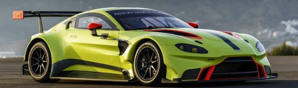 BMW y Aston Martin ya piensan en el campeonato GTE de la súper temporada