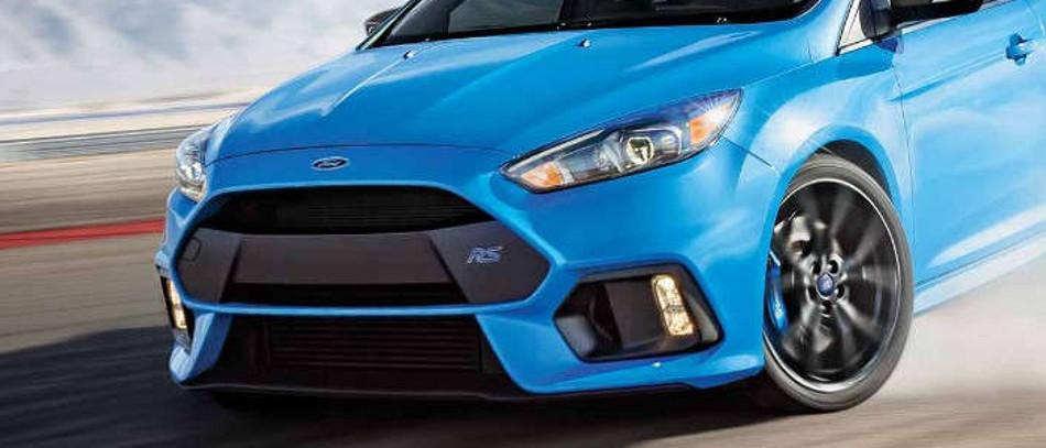 Conozca la nueva serie Focus 2018 de Ford