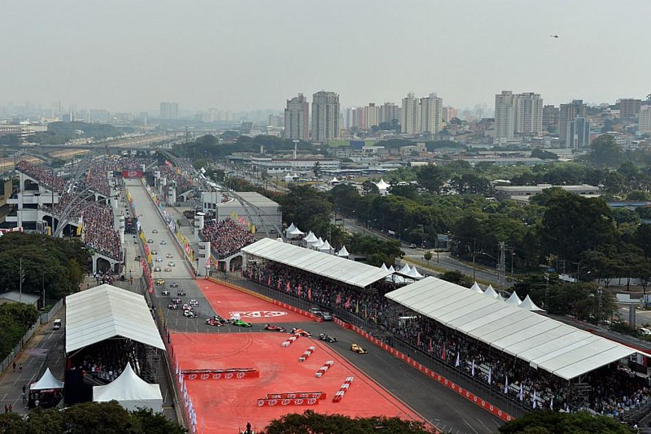 Previa: Cambios de último momento marcan el inicio de la FórmulaE