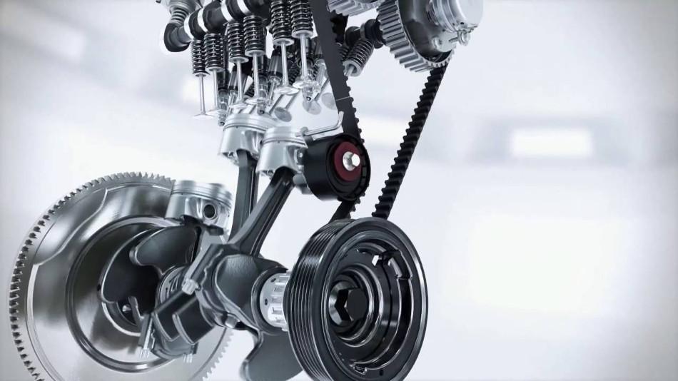 Las virtudes de los motores 3 cilindros