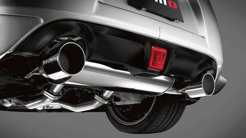 Te presentamos el nuevo convertible de Nissan, el 370Z 2018