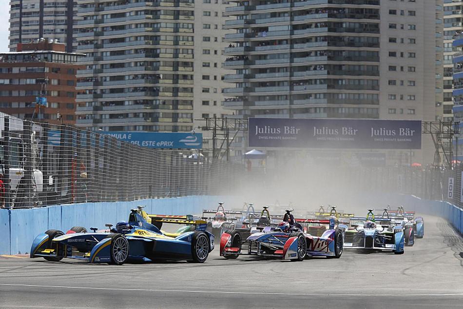 Fórmula E: las últimas noticias luego del eprix de Hong Kong
