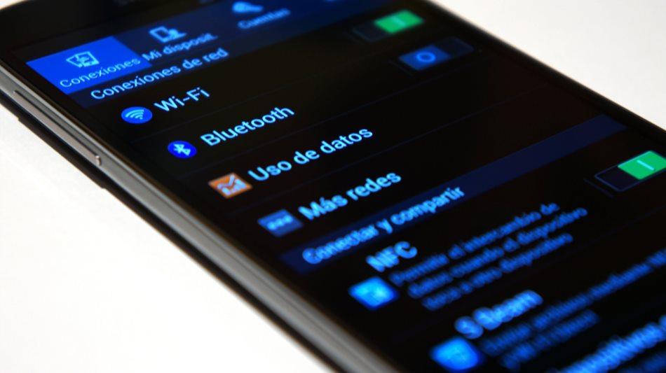 Android Auto, para usar el móvil de manera segura