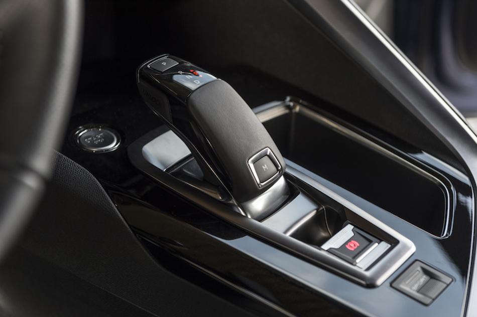 El Peugeot 308 se actualiza mecánicamente