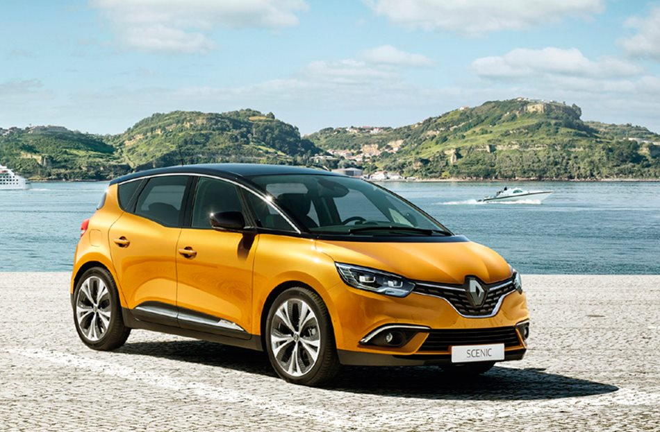 Renault presenta su nuevo motor 1.3 TCe