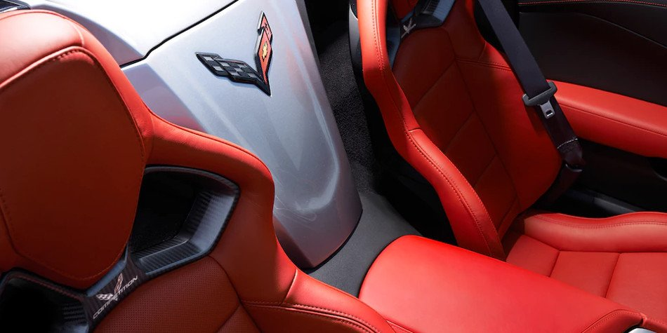 Corvette Stingray 2018, el deportivo de Chevrolet de la séptima generación