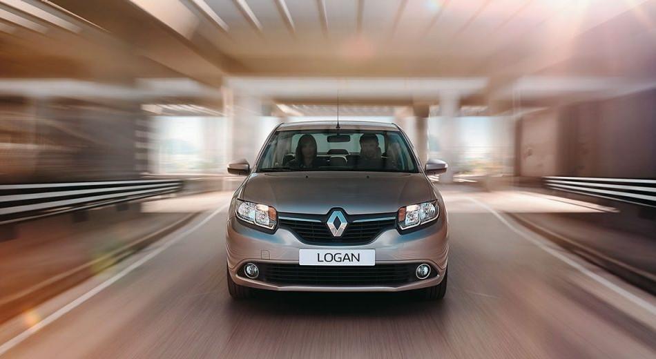 Renault Logan 2018 continúa a la saga