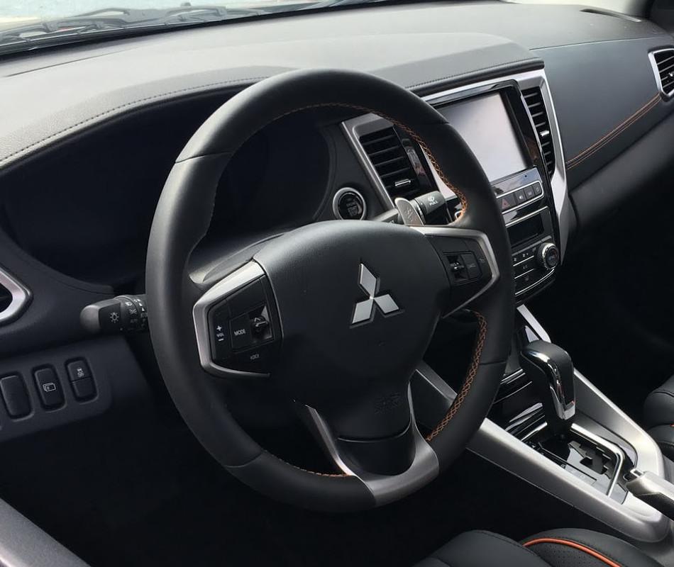 Mitsubishi Grand Lancer 2018, el poderoso sedan de la marca japonesa