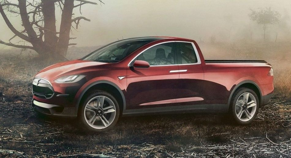 Tesla confirma su plan de producir una Pick Up